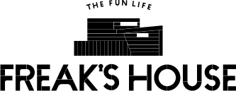 freak house logo