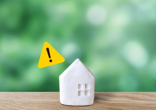 家づくりをする際に考えることとは?注意点も紹介します!