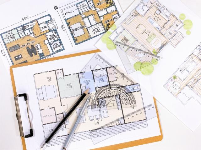 家づくりをお考えの方必見!動線を良くするポイントをご紹介します!