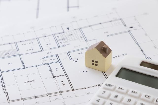 マイホームを建てたい方必見!予算の決め方についてご紹介!